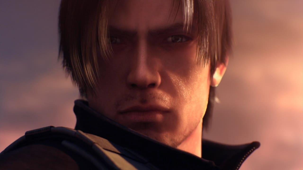 Resident Evil: Damnation 2