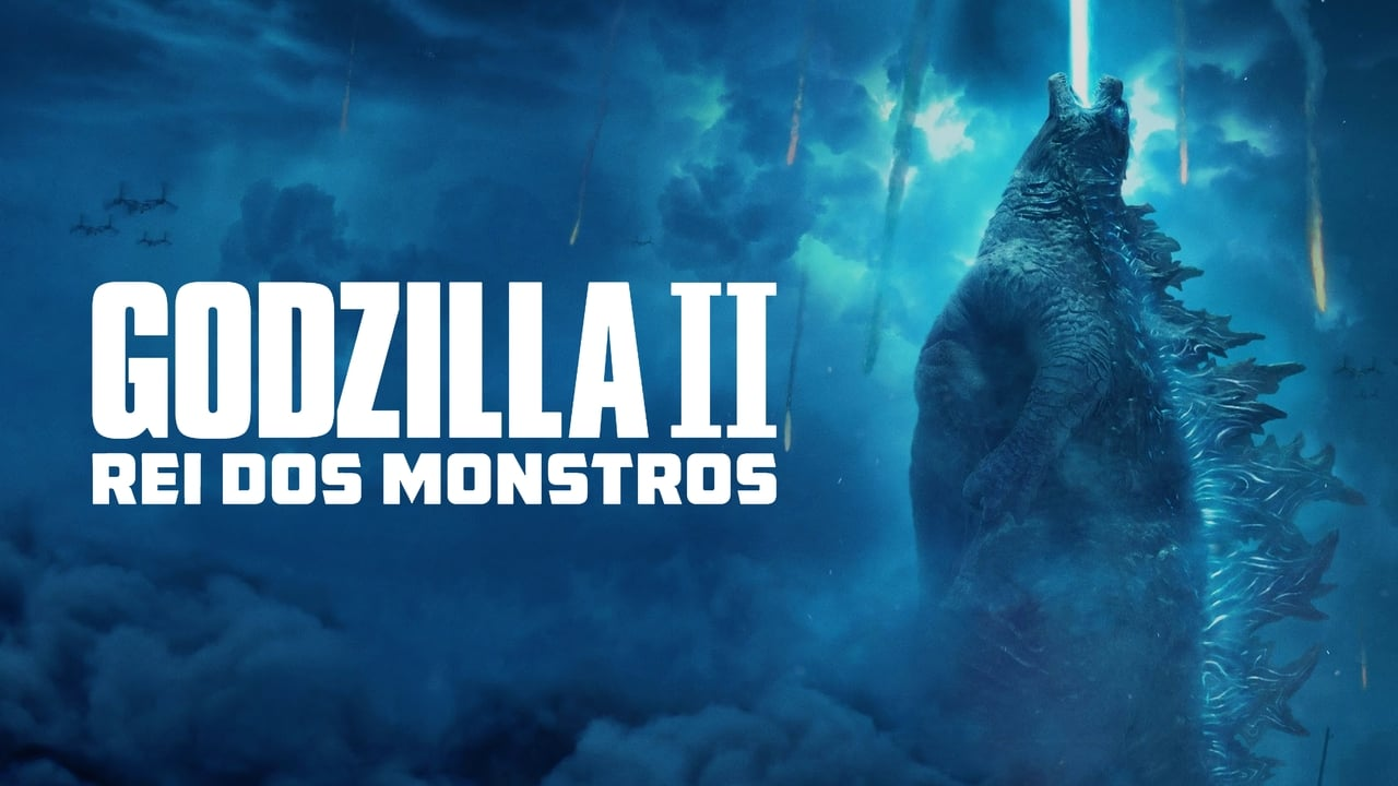 Godzilla: King of the Monsters 2