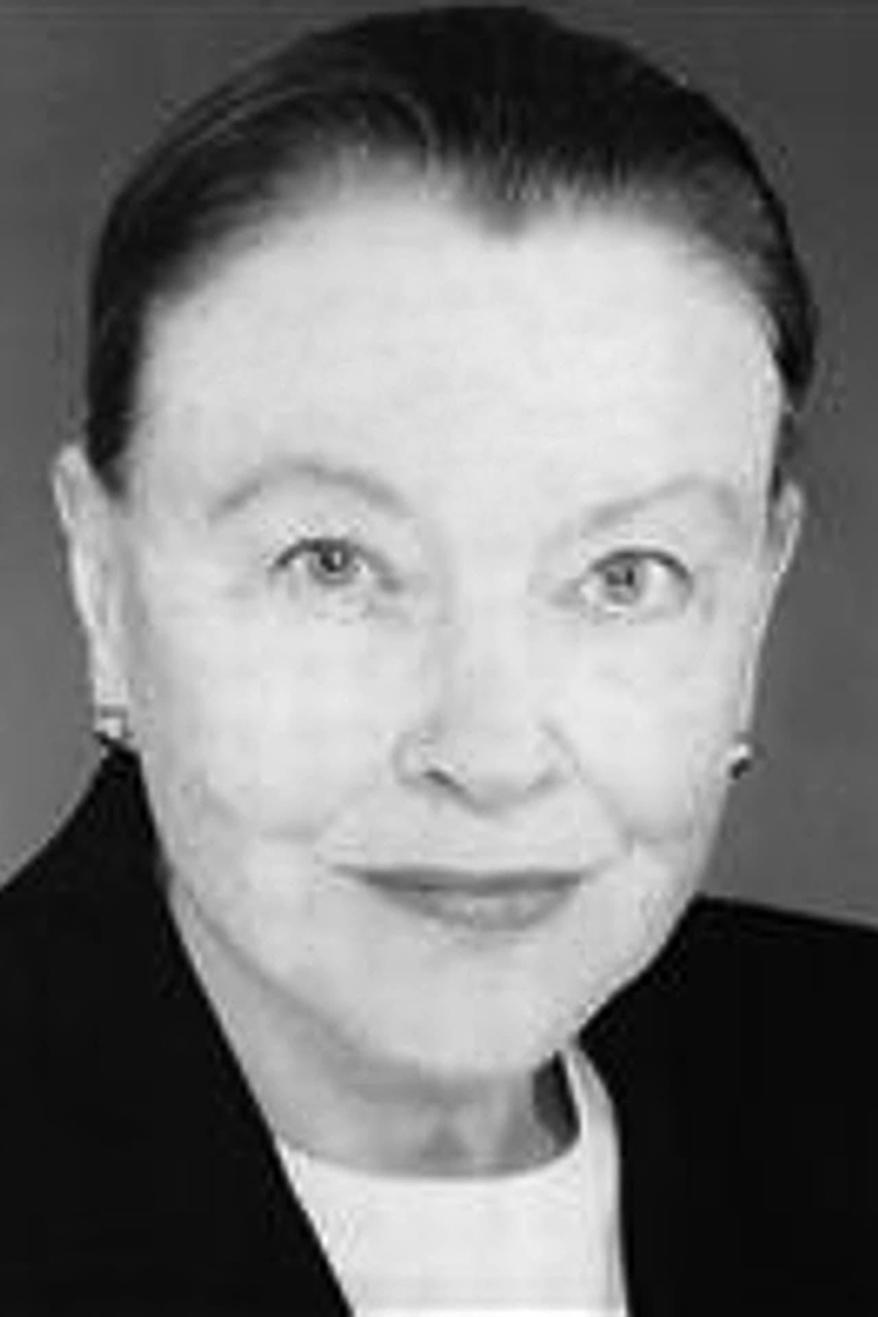 Marion Zinser isBayou Woman