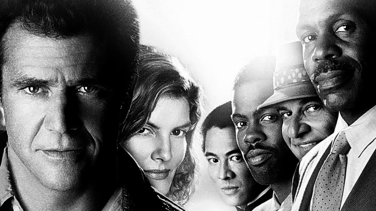 Lethal Weapon 4 1