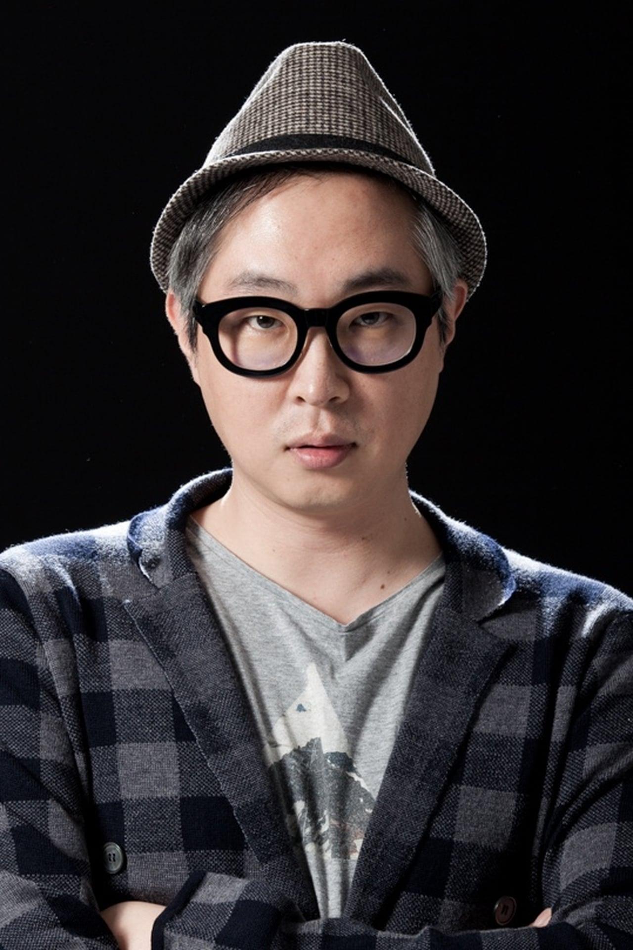Kang Hyoung-chul