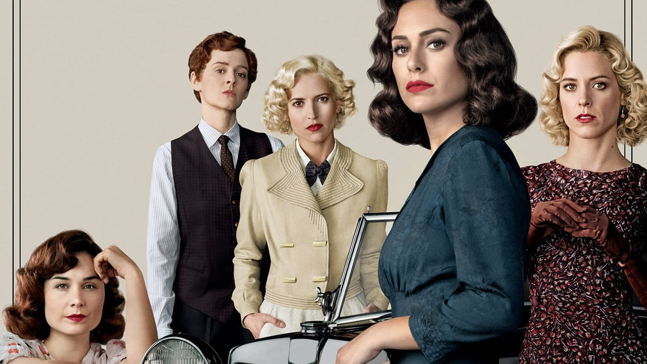 Cable Girls Season 4 Episode 8 : Chapter 32: Luck