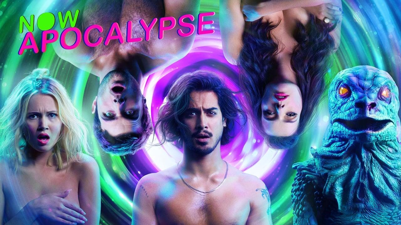 cover-Now Apocalypse