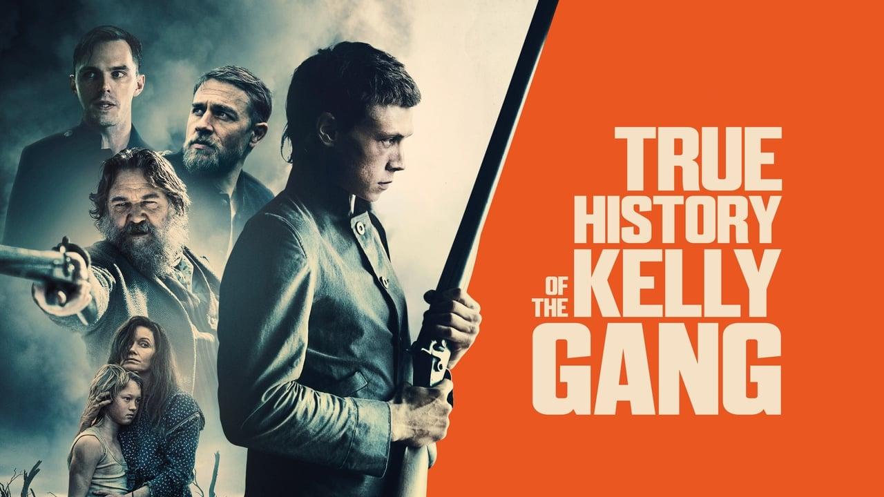Wallpaper Filme A Verdadeira História de Ned Kelly
