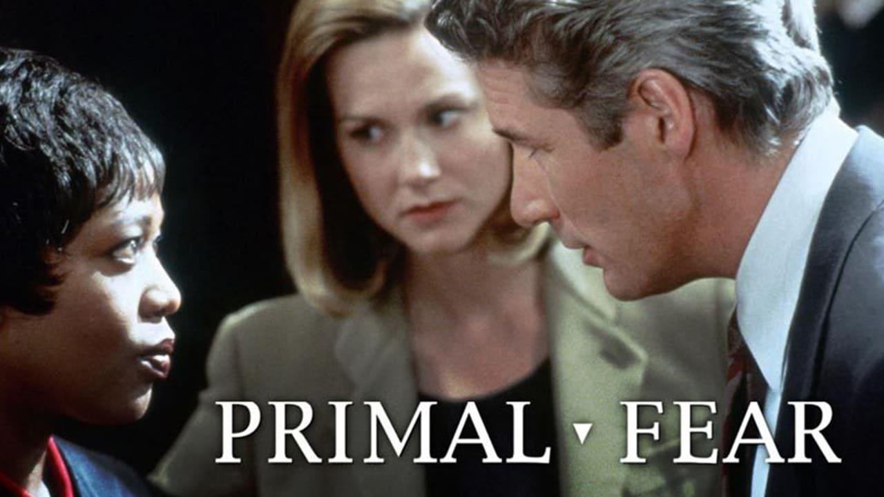 Primal Fear 5