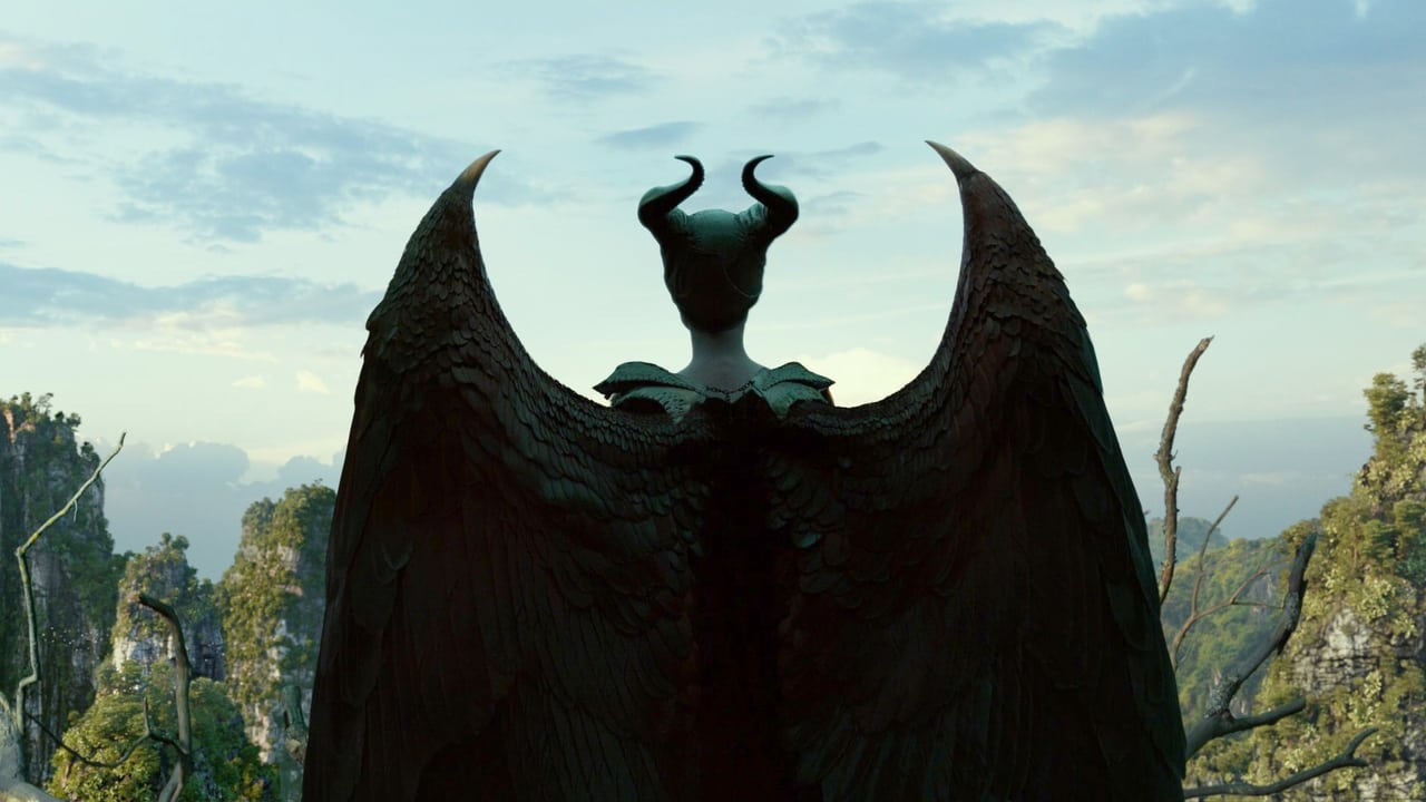 Maleficent: Mistress of Evil 3