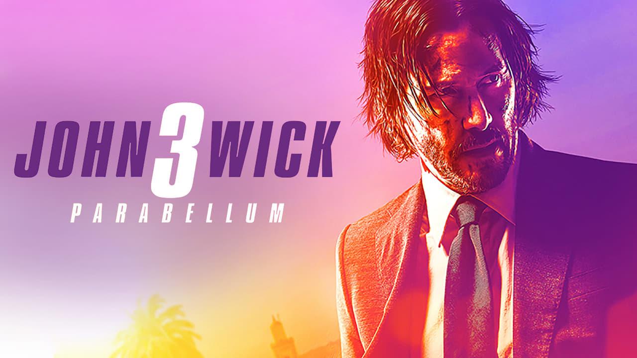 John Wick: Chapter 3 - Parabellum 2
