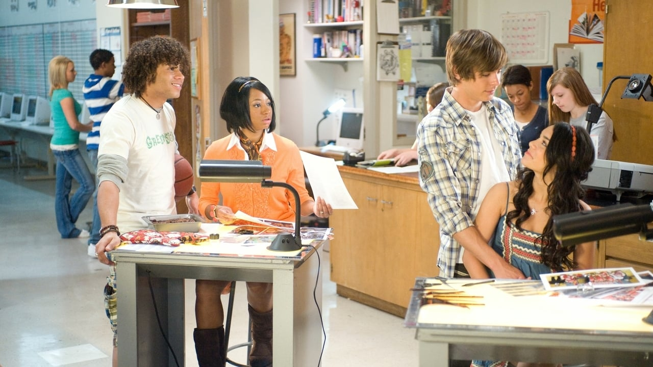 High School Musical 3: Senior Year 2