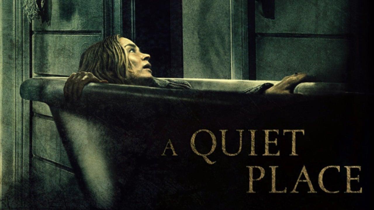 A Quiet Place Kritik