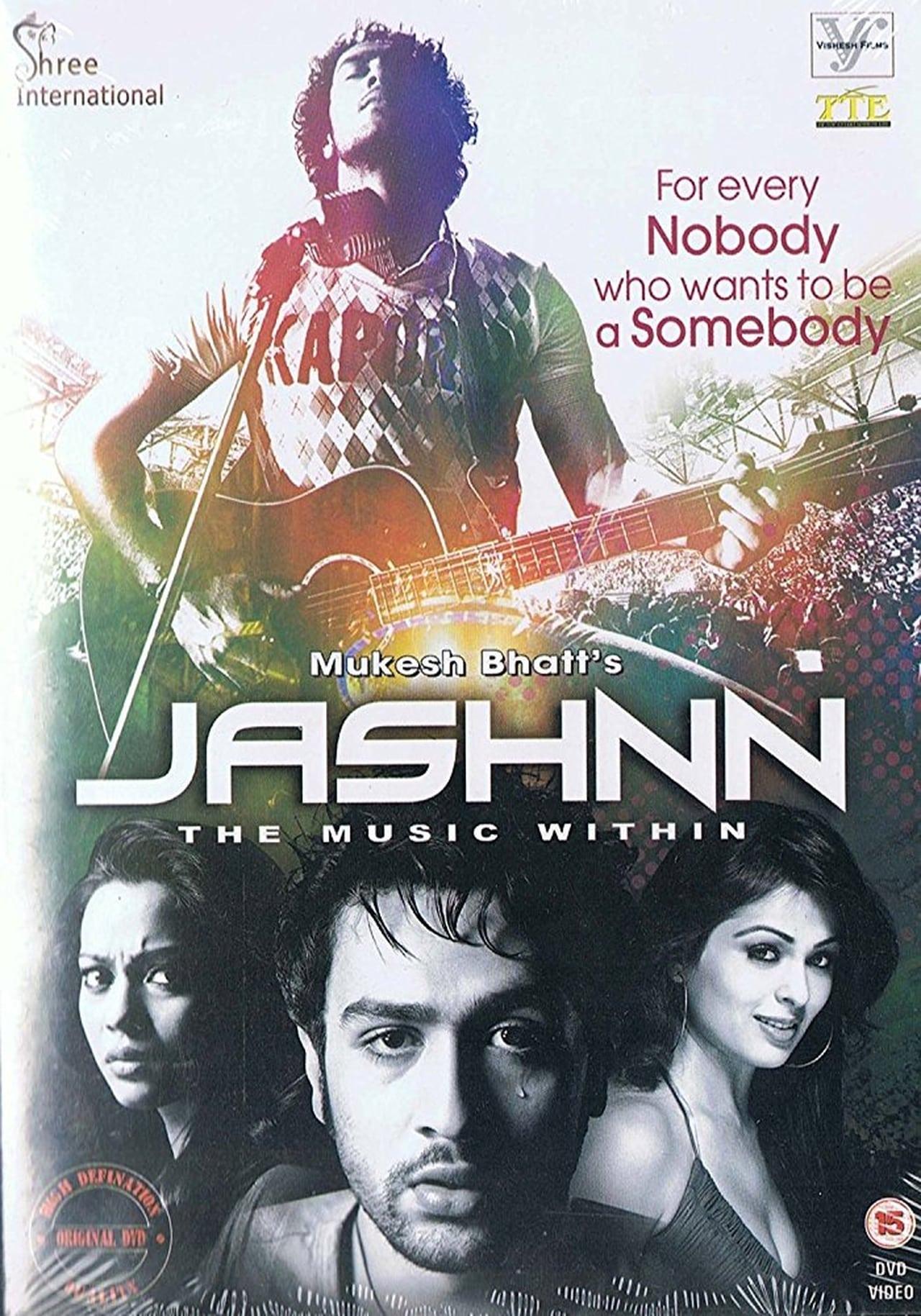 Jashnn: The Music Within