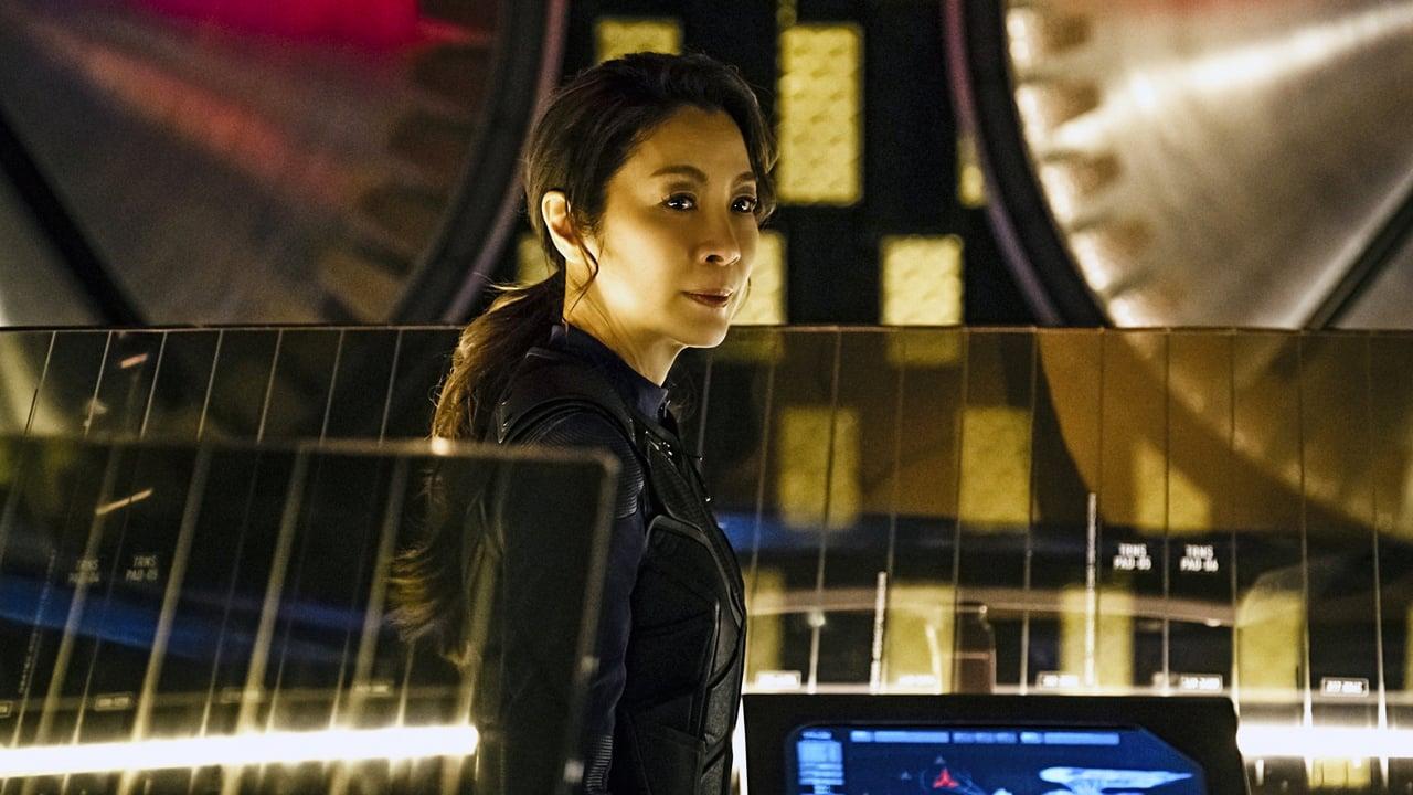 Star Trek: Discovery - Season 1 Episode 2 : Battle at the Binary Stars (2020)