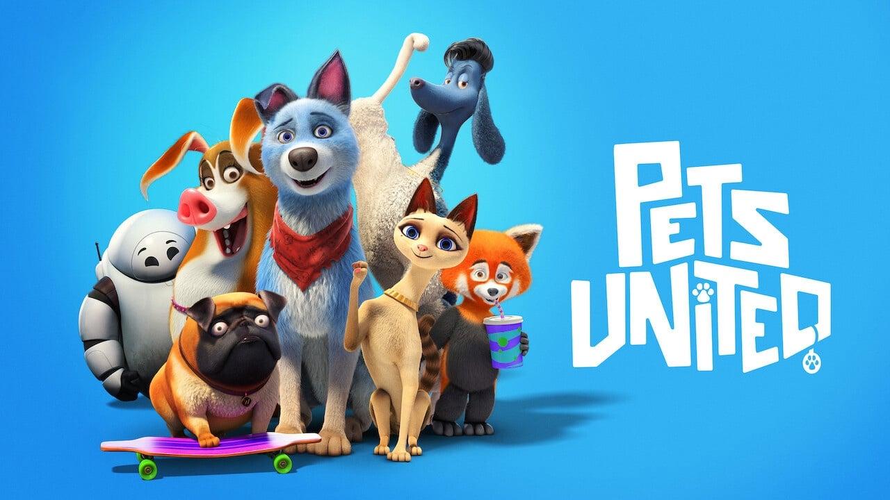 Pets United 4