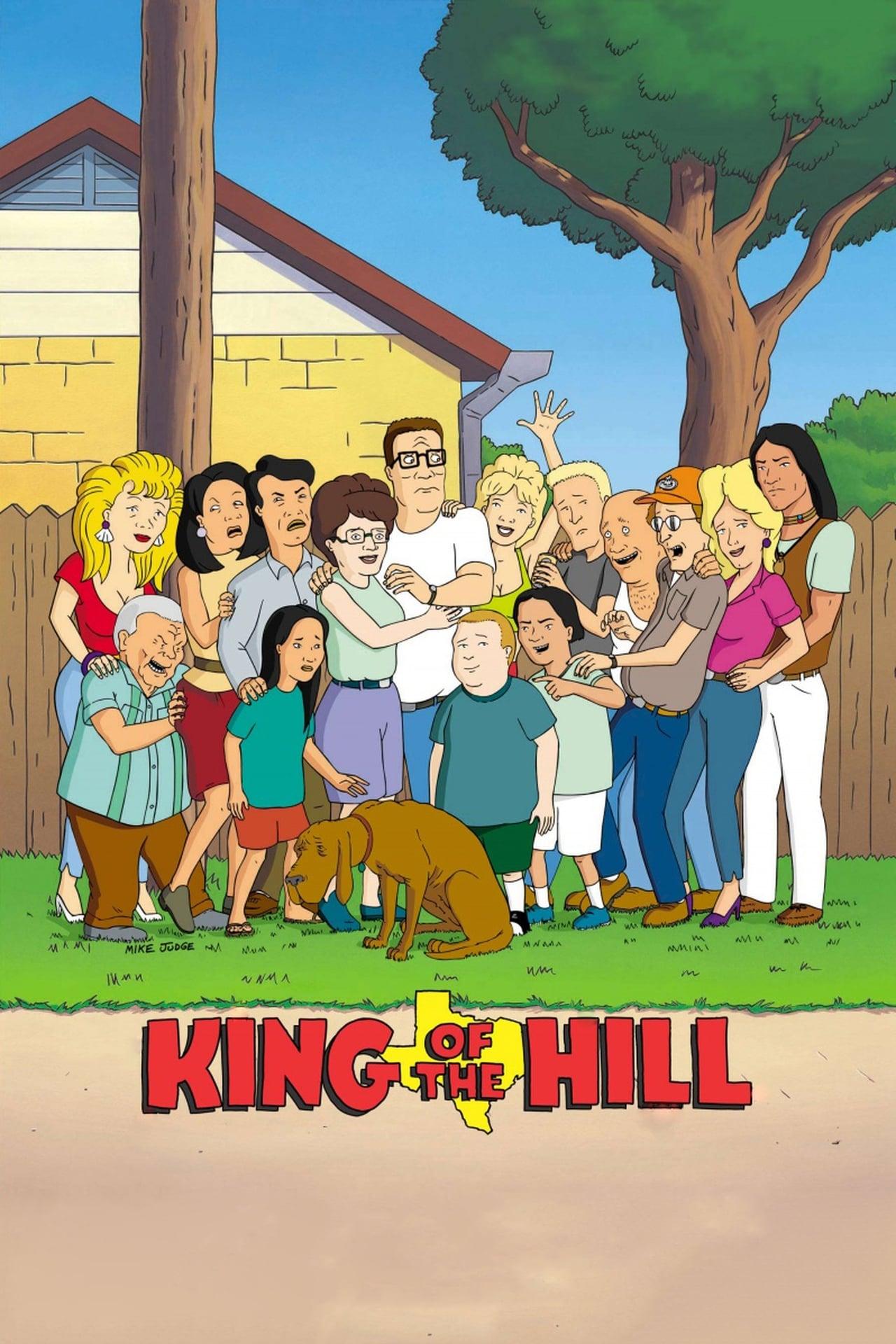 Wer Streamt King Of The Hill Serie Online Schauen
