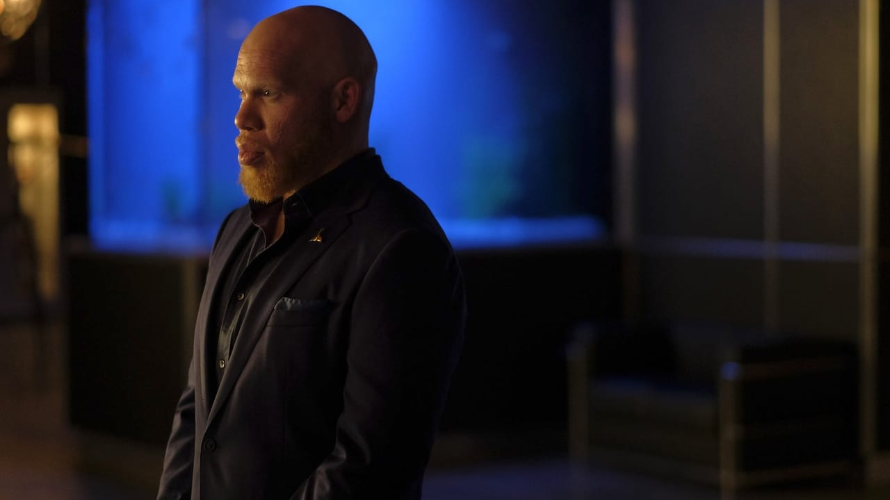 Black Lightning - Season 1 Episode 1 : The Resurrection (2021)