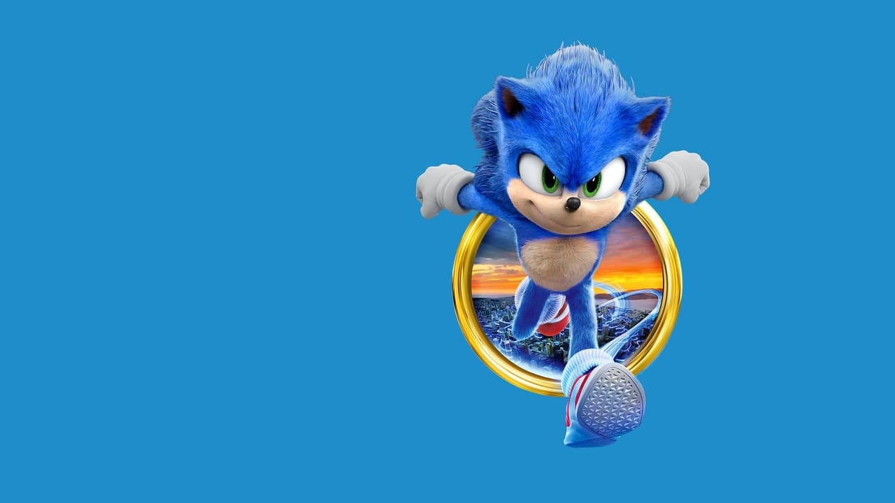 Sonic the Hedgehog 5