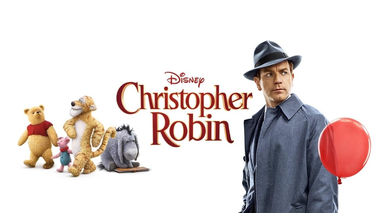 Christopher Robin 4