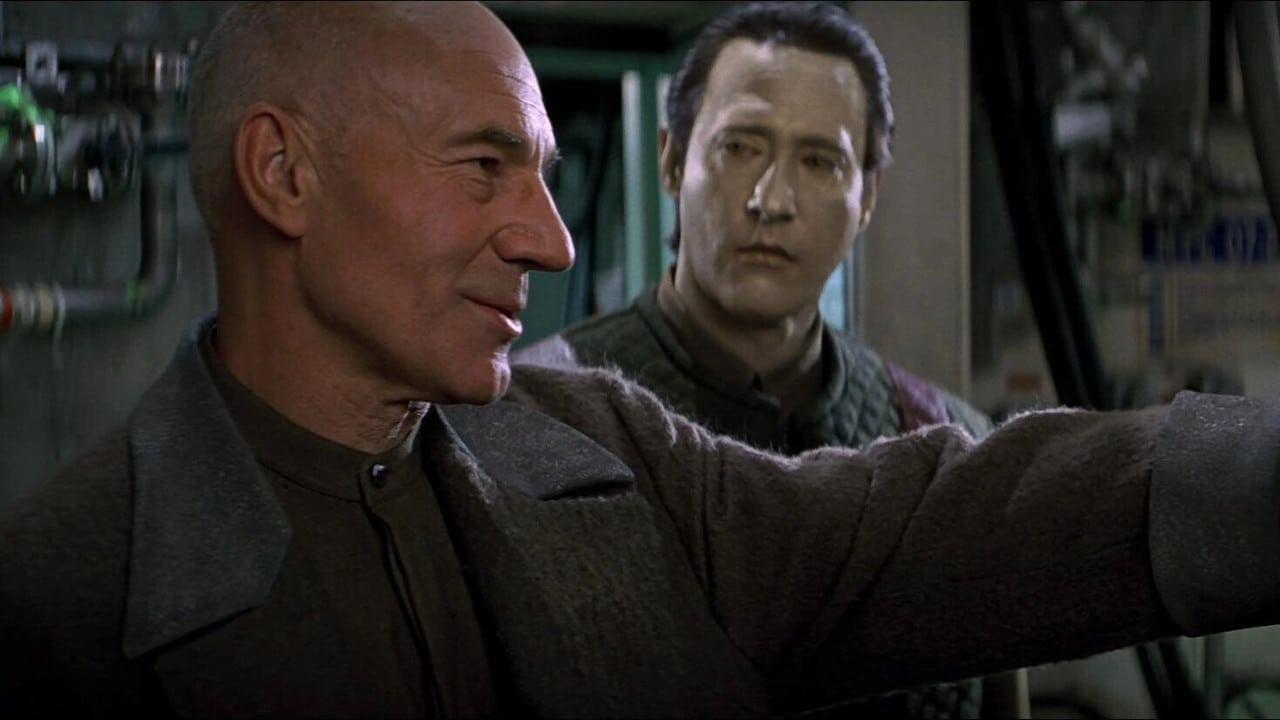 Star Trek: First Contact 4