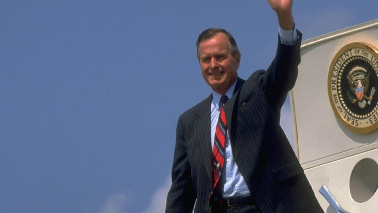 History Remembers George H.W. Bush