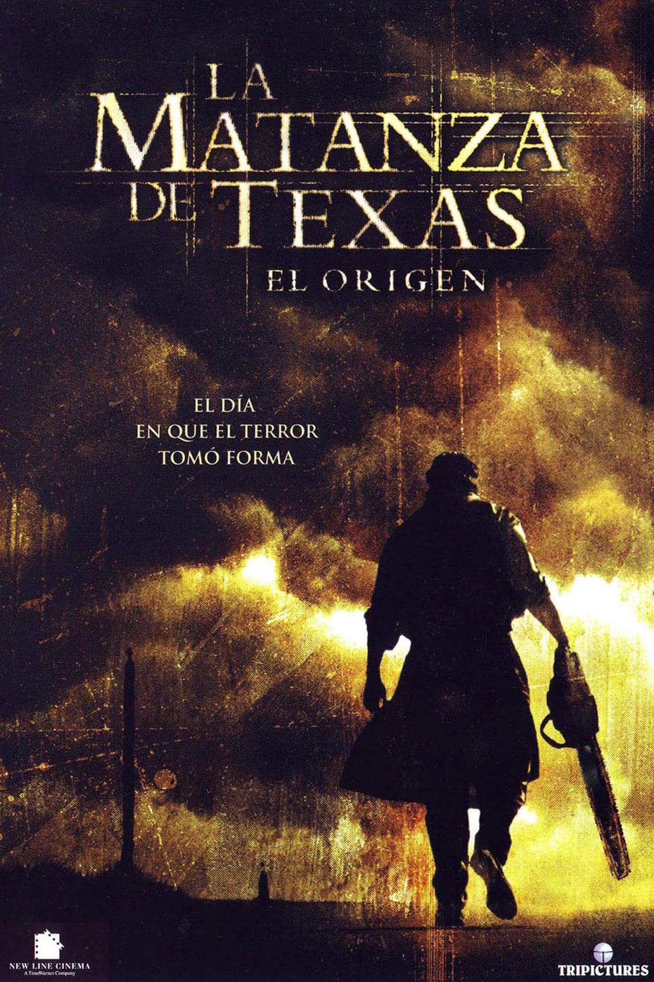 Ver La Masacre De Texas El Origen 2006 Online Latino Hd Pelisplus