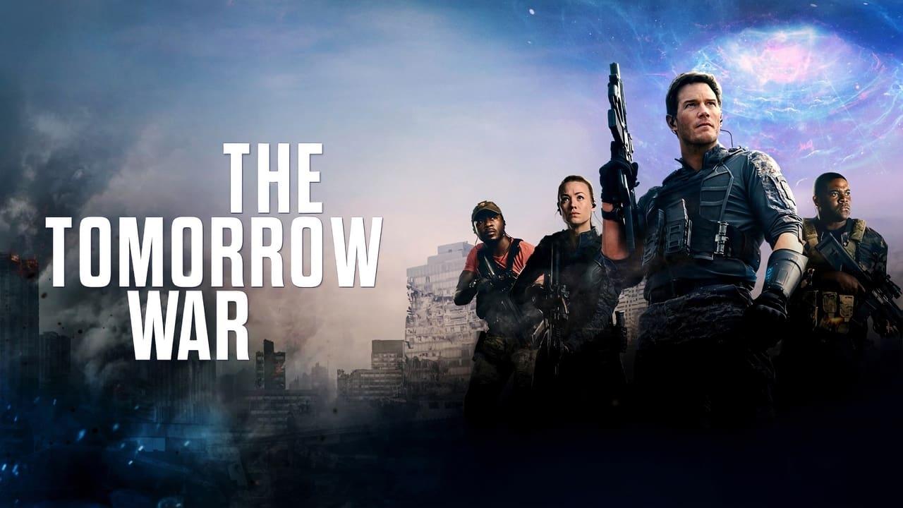 The Tomorrow War 4