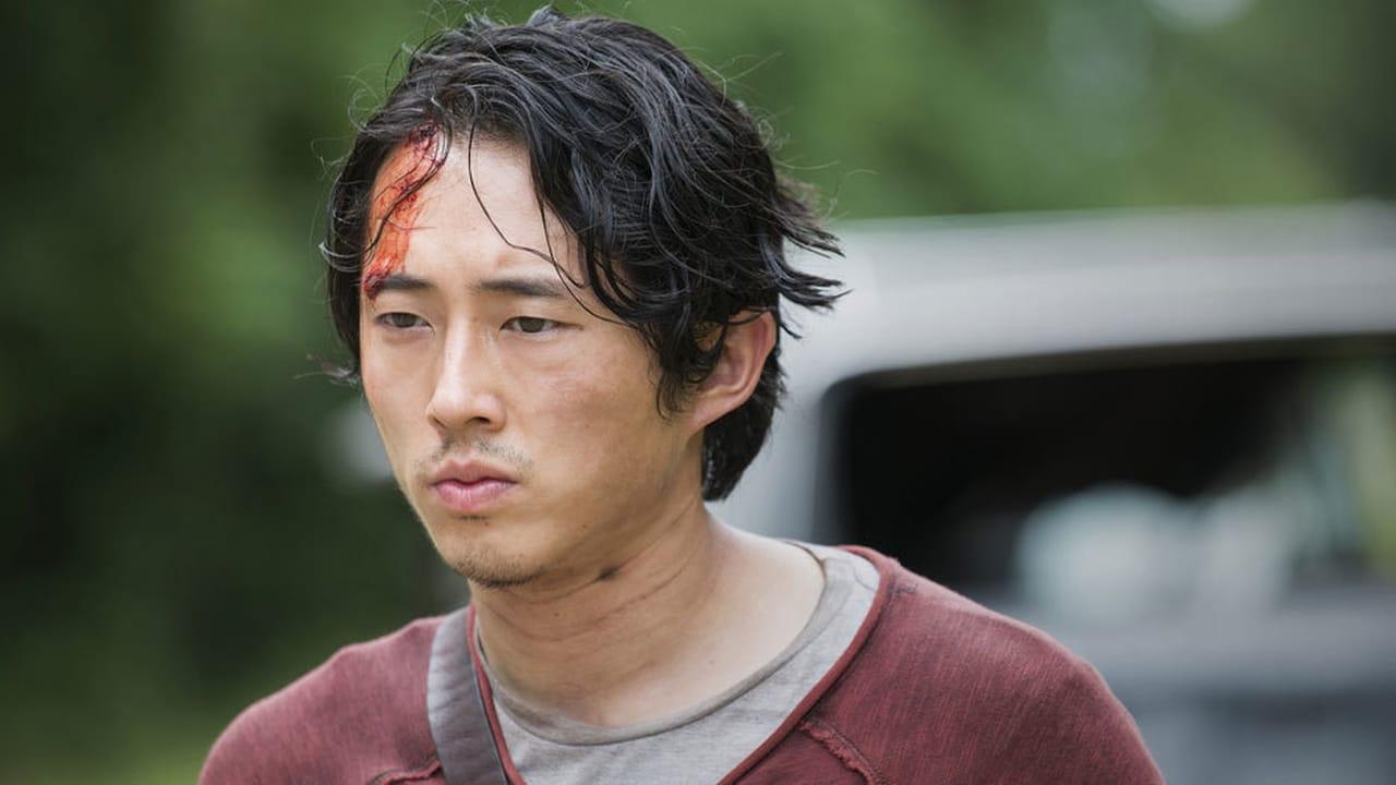The Walking Dead - Season 5 Episode 5 : Self Help