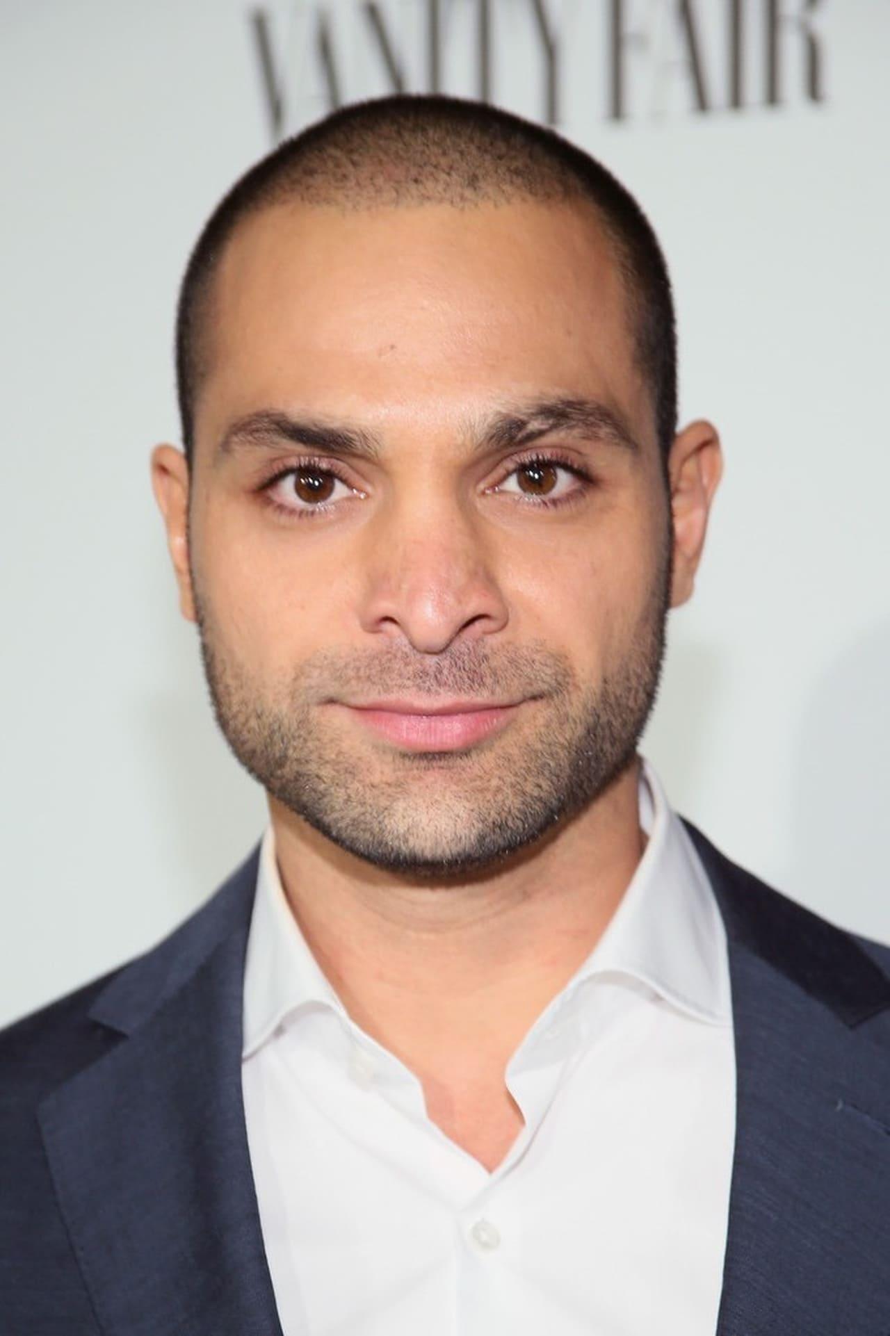 Michael Mando isMark Vega
