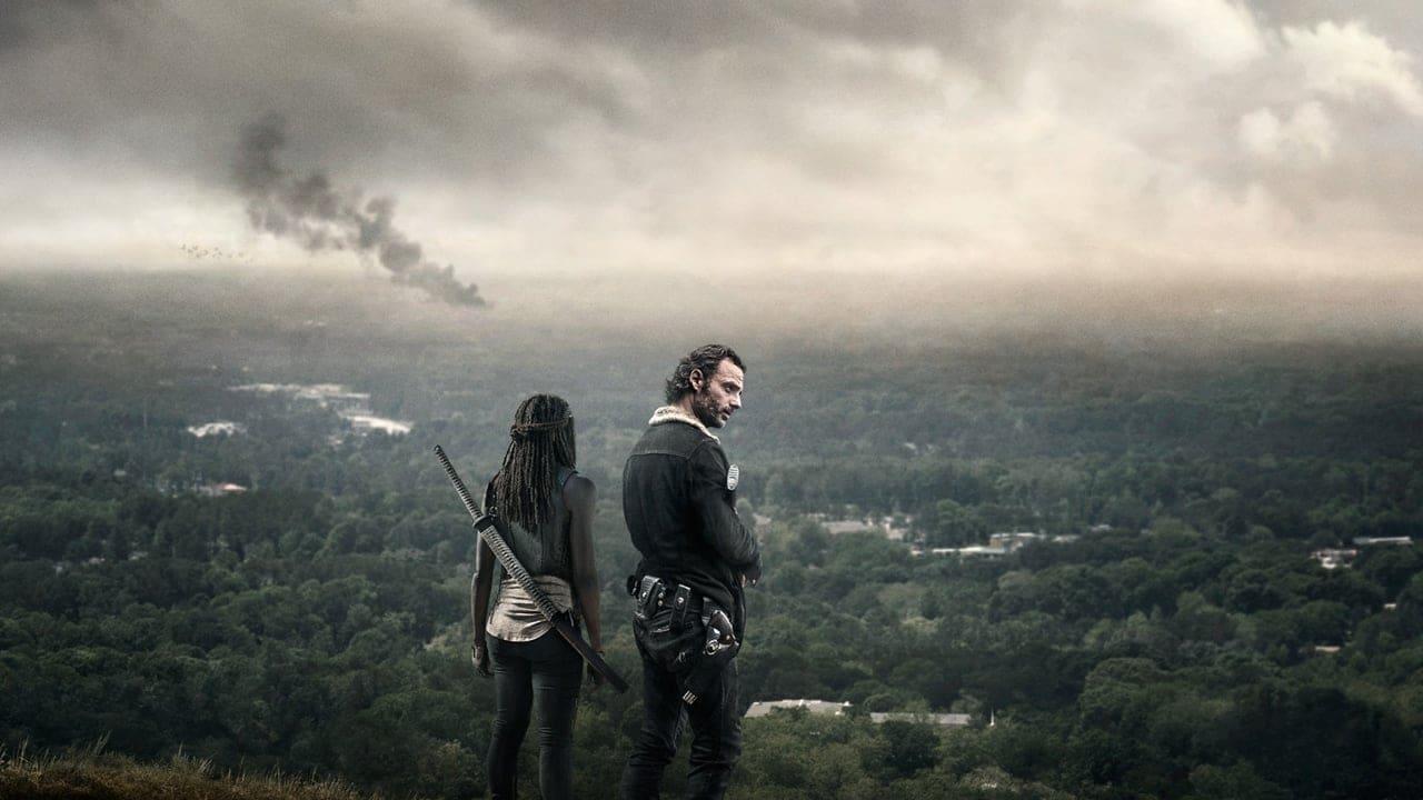 The Walking Dead Season 1 Episode 6 : TS-19