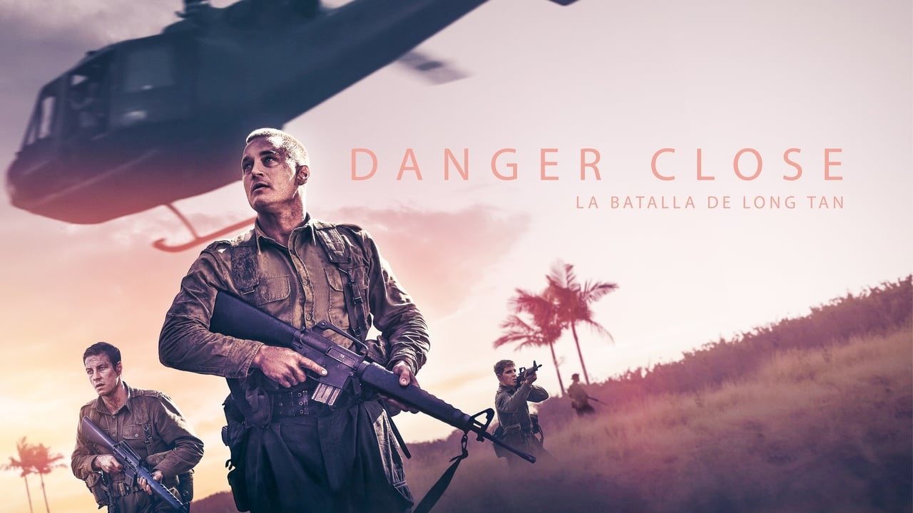 Danger Close 4