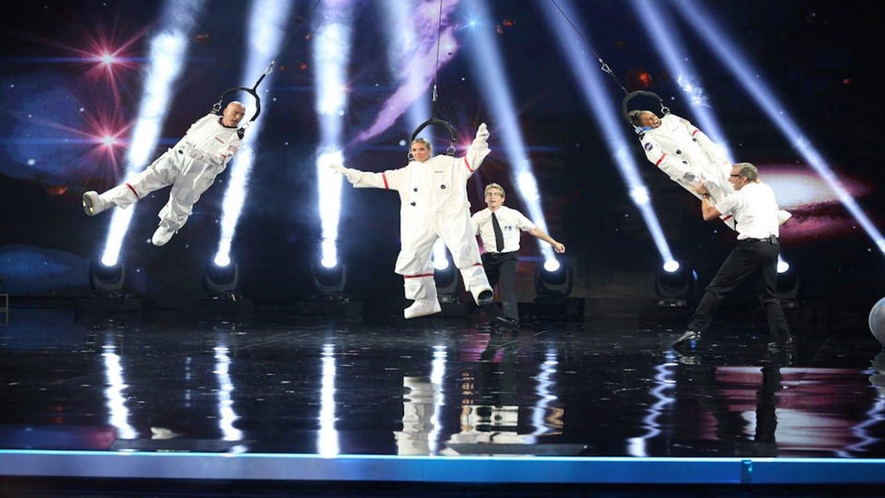 America's Got Talent - Season 11 Episode 16 : Live Show 3