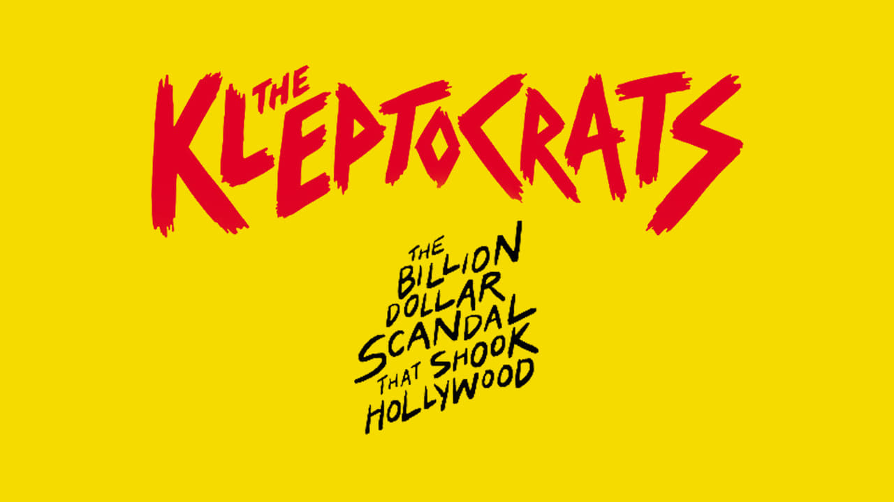 cover-The Kleptocrats