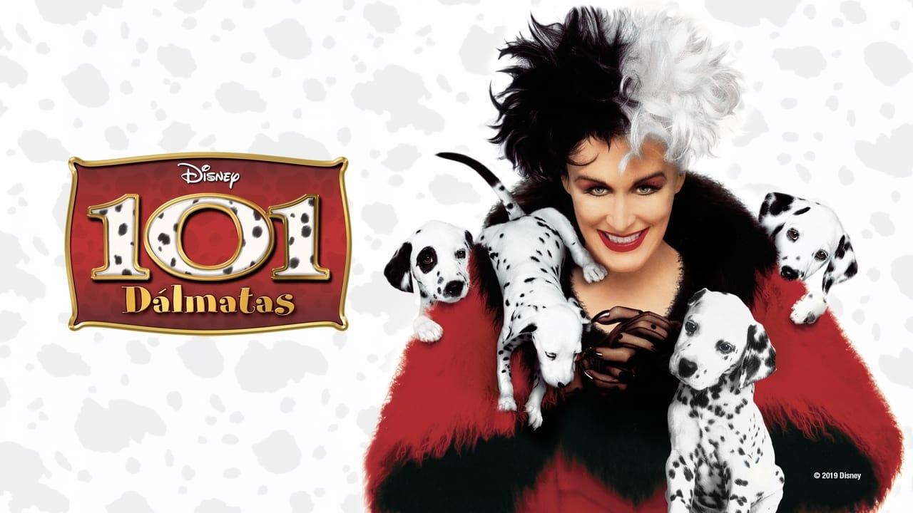 101 Dalmatians 5