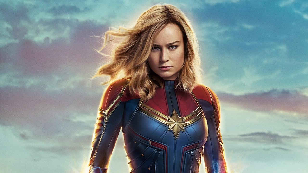 REGARDER 【Captain Marvel】 FILM en STREAMING VOSTFR