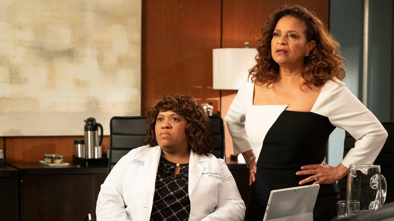 Grey's Anatomy - Season 15 Episode 25 : Jump into the Fog