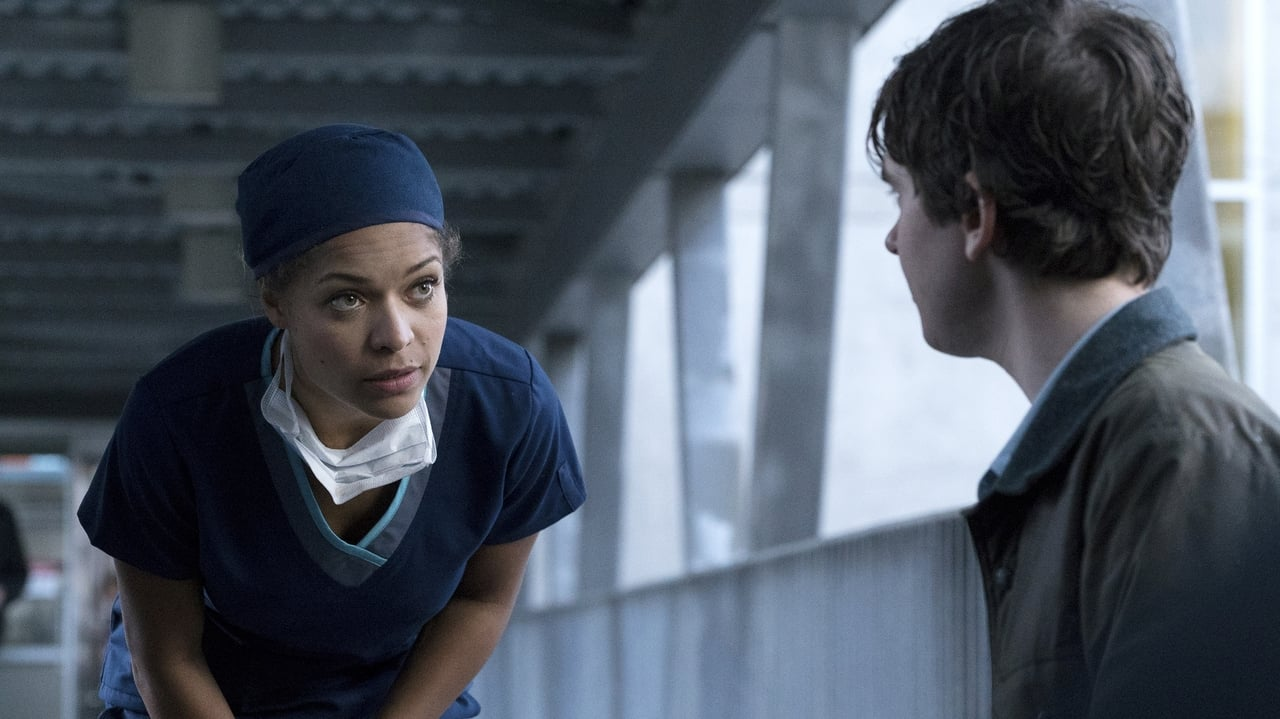 The Good Doctor - Season 1 Episode 1 : Burnt Food (2021)