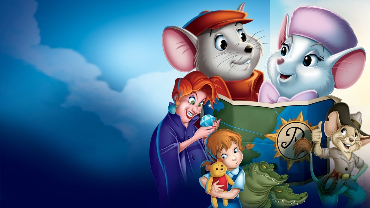 The Rescuers 1