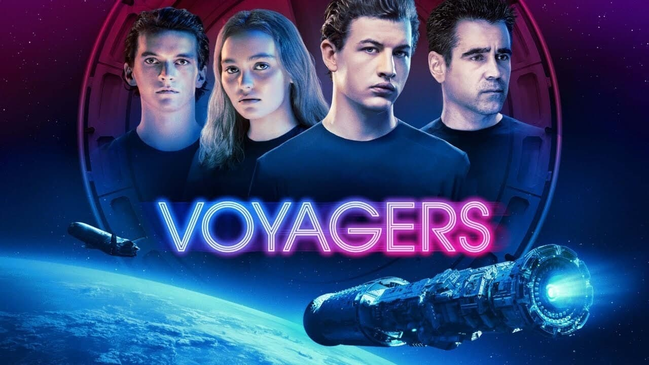 Voyagers 5