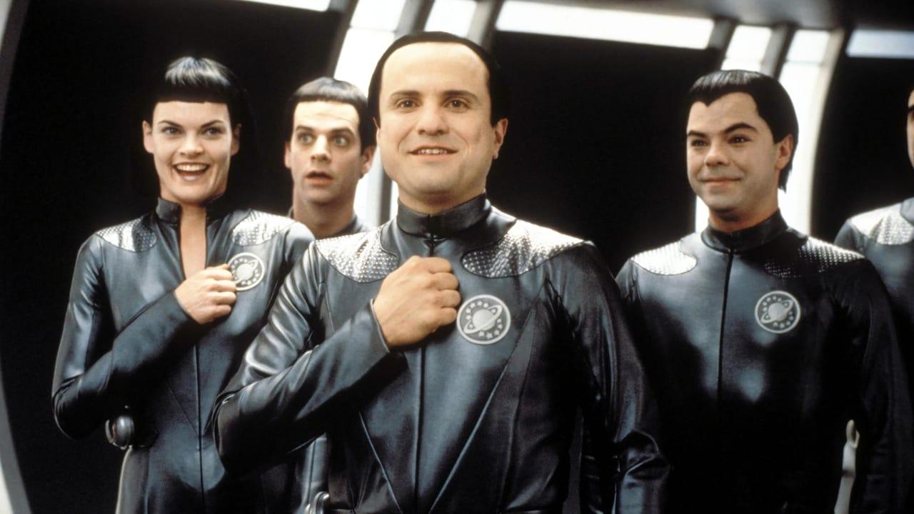 Galaxy Quest - Planlos durchs Weltall (1999)
