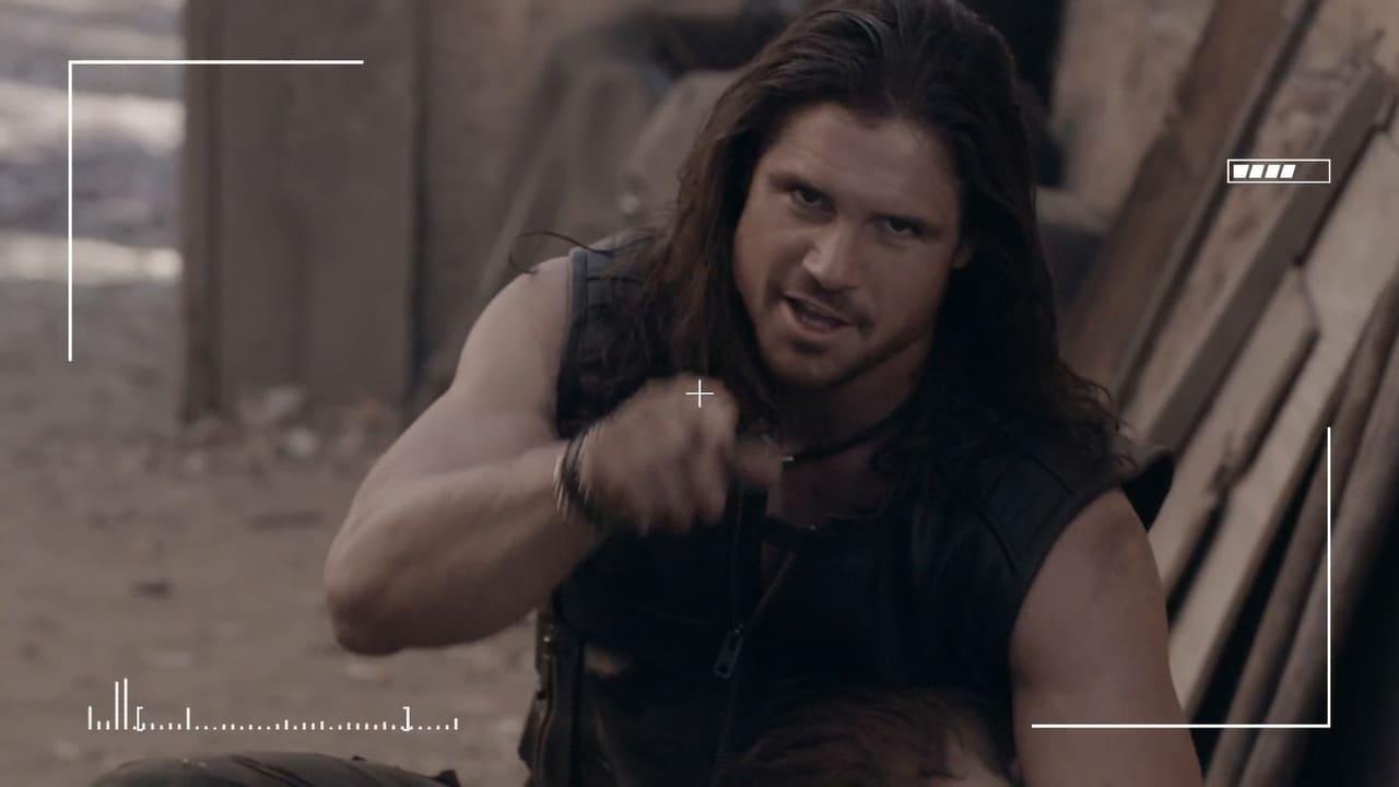 Wallpaper Filme Boone: Caçador de Recompensas
