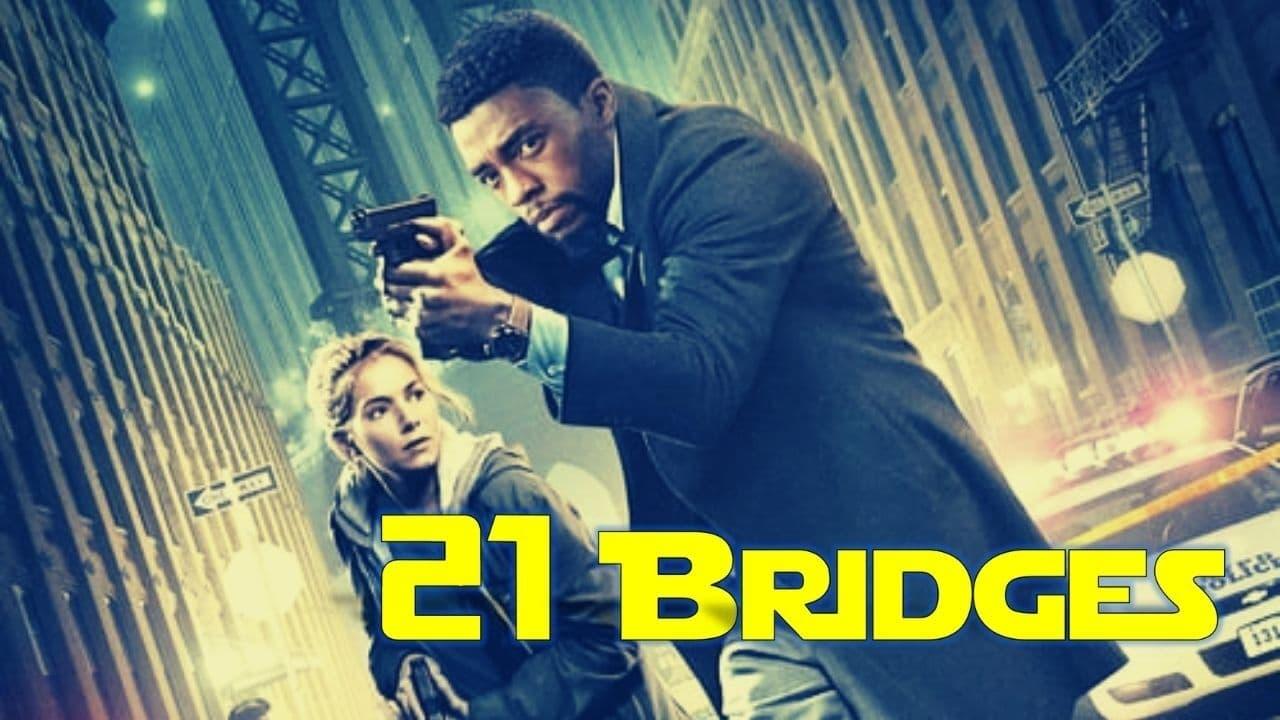21 Bridges 2