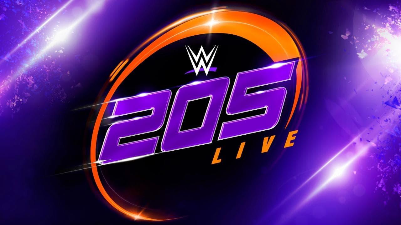 WWE 205 Live - Season 2