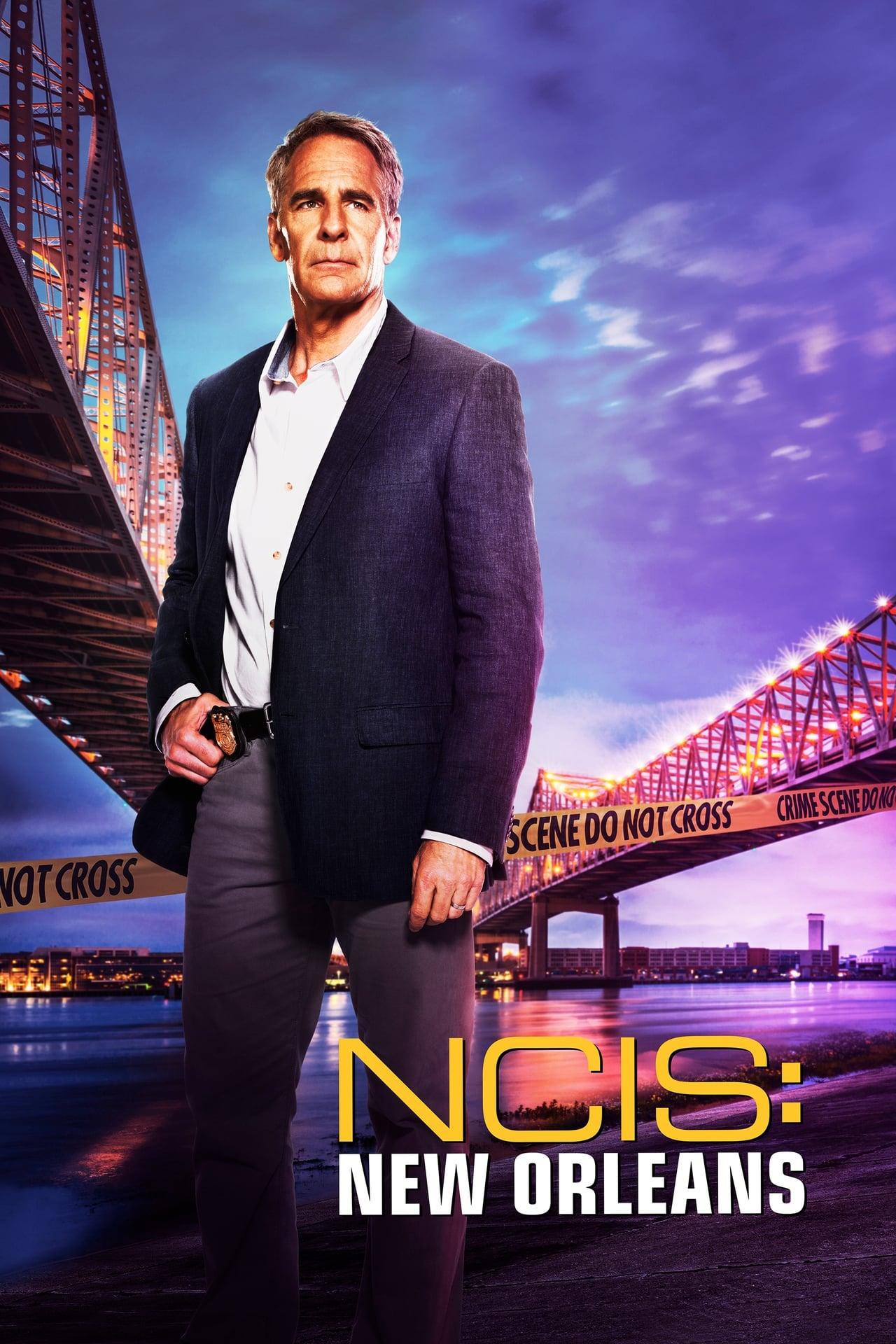 Ncis New Orleans Staffel 3