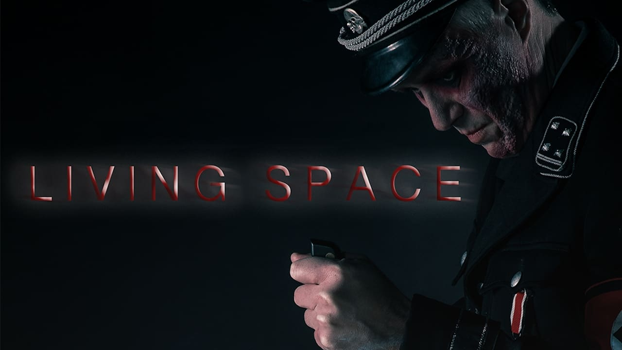 cover-Living Space