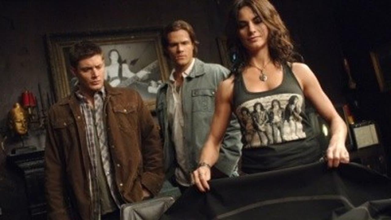 Supernatural - Season 4 Episode 1 : Lazarus Rising (2020)