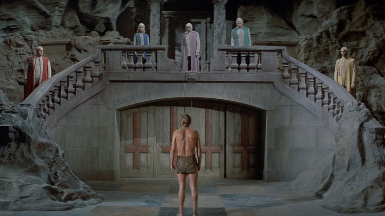 Beneath the Planet of the Apes 1