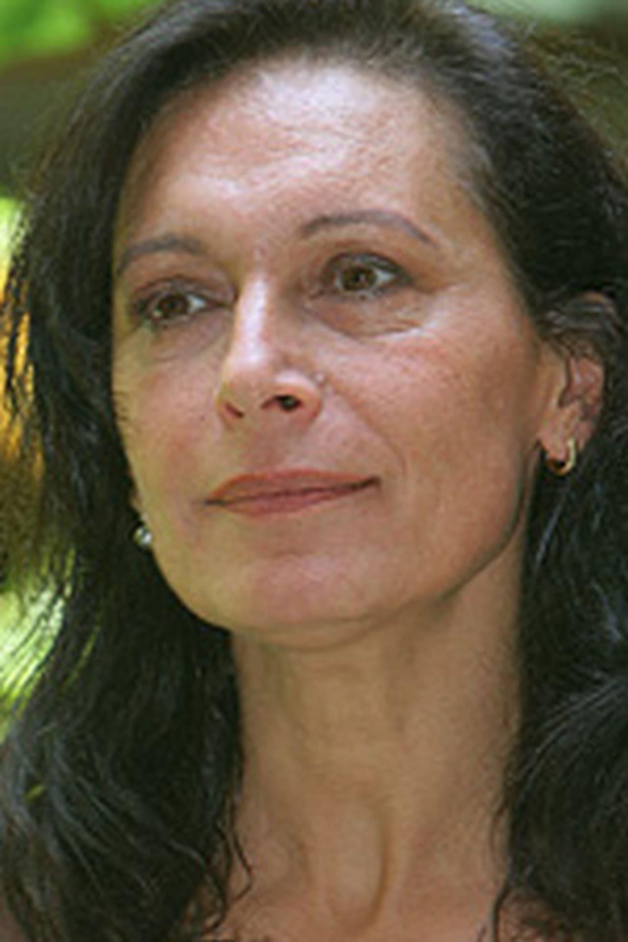 Anita Zagaria