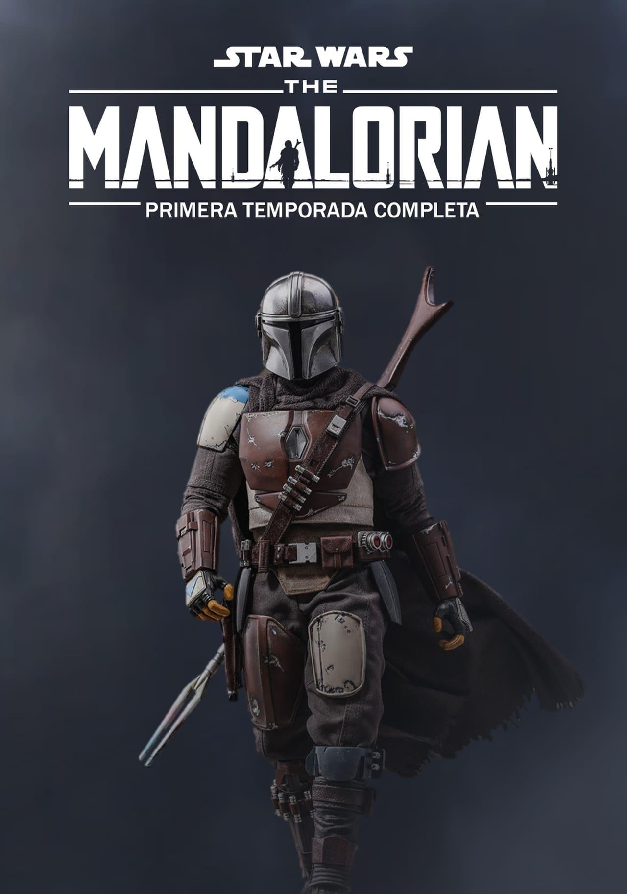 The Mandalorian - Temporada 2