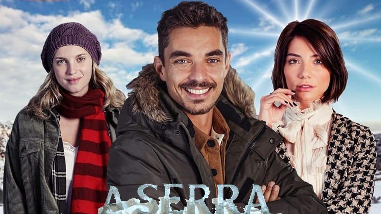 A Serra - Season 1