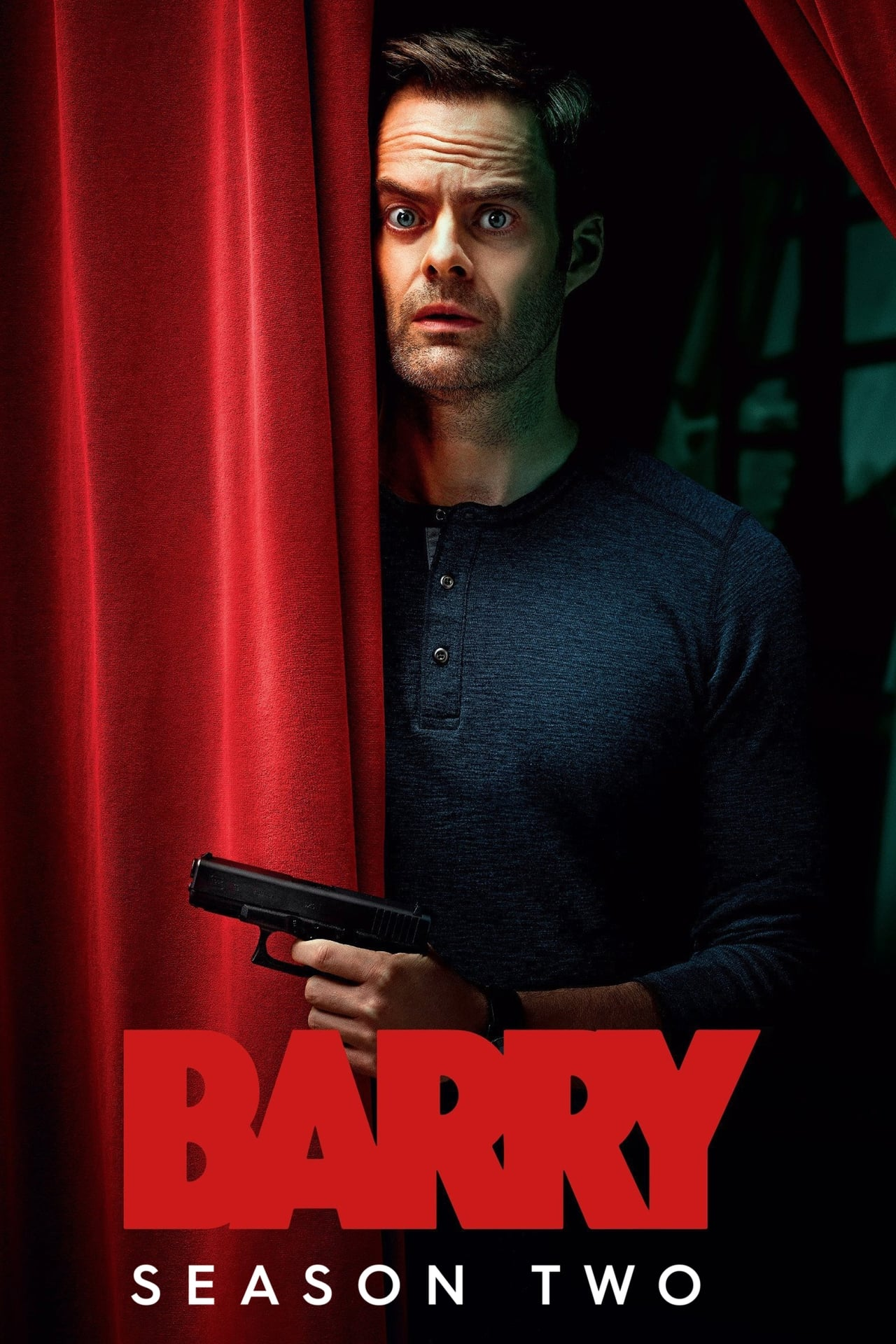 Barry Season 2 image