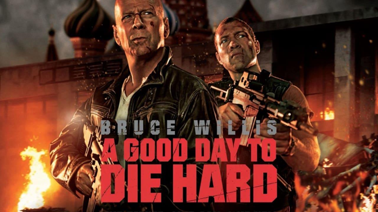Stirb langsam - Ein guter Tag zum Sterben (2013)