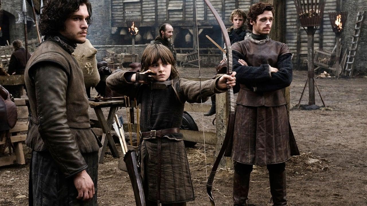Game of Thrones - Season 1 Episode 1 : Winter Is Coming (2019)